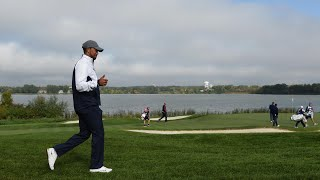 A win at Valspar would solidify the return of Tiger Woods