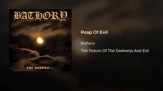 Reap Of Evil
