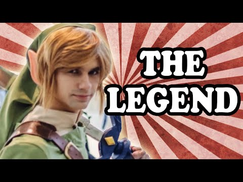 The Fascinating Story Behind the Legend (of Zelda)