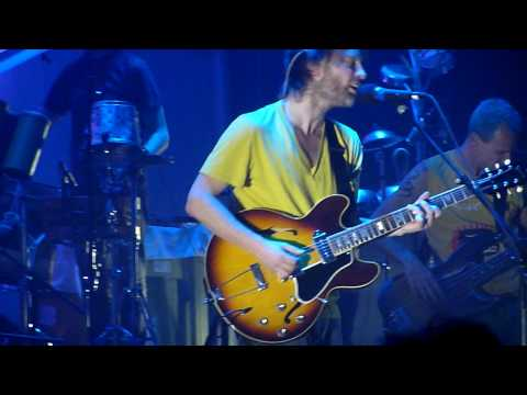 Thom Yorke and Atoms For Peace - Black Swan - Citi Wang Theatre Boston 2010-04-08 HD