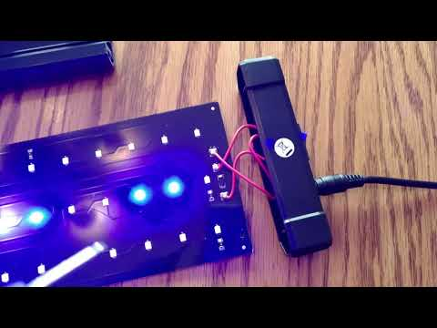 4K Nicrew Led Aquarium Light Teardown and Review