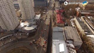Обвал Шулявського моста - наслідки - думки киян