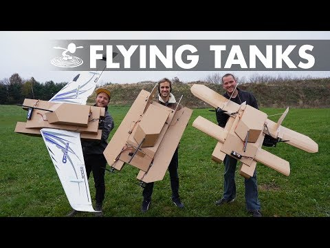 making-a-tank-fly----part-1