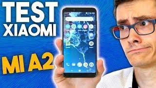 Le MEILLEUR Smartphone pour 200€ ? - TEST XIAOMI MI A2