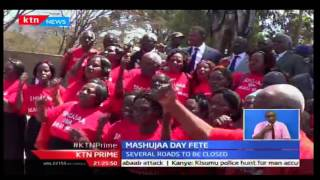 KTN Prime: Mashujaa Day fete taken to Machakos, 18/10/2016