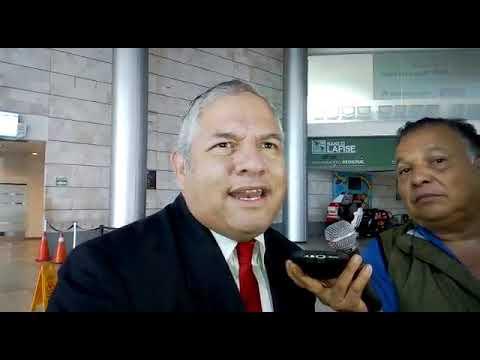 """#ElPulso """"El TJE tendrá la última palabra"""": Eduardo Enrique Reina"""