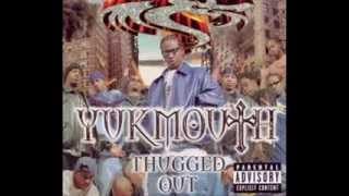Yukmouth Ft. Tech N9ne - Bumbell (1998)