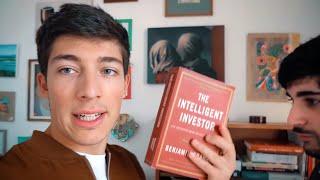 INVESTIRE A 20 ANNI - Budget Vlog | Marcello Ascani