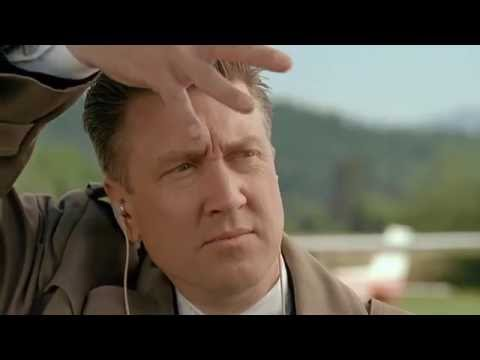 Video trailer för TWIN PEAKS Series Trailer
