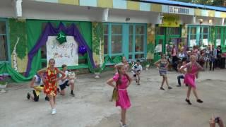 Барыня сударыня - танец.Танцевальный марафон 2017