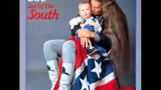 "David Allan Coe ""A Country Boy (Who Rolled The Rock Away)"""