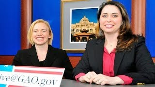 GAO: AskGAOLive Chat on Veterans and Higher Education