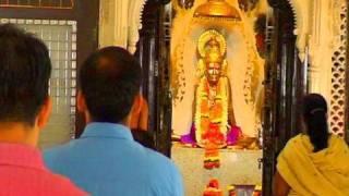 Shree Swami Samarth Temple, Mumbai