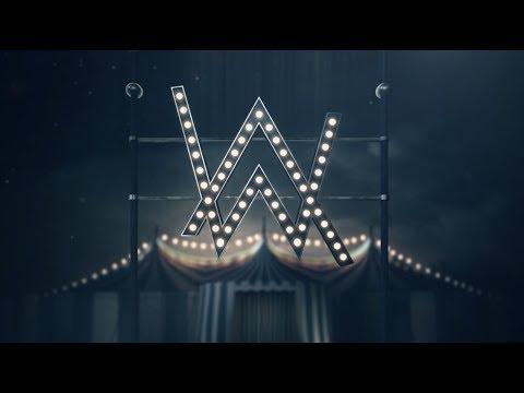 Alan Walker, Keala Settle & The Greatest Showman Ensemble - This Is Me (Alan Walker Relift)