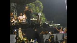 preview picture of video 'Predica y Alabanza de Neil Velez y los Misioneros de Jesus de New York; en Usulutan'