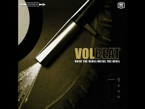 Volbeat - River Queen