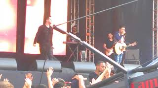 Andre E Felipe Festival São Jose Dos Pinhais PR