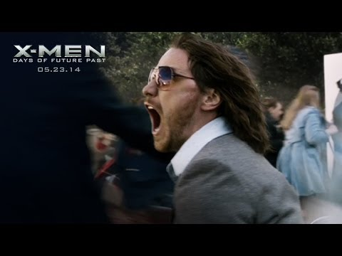 X-Men: Days of Future Past X-Men: Days of Future Past (TV Spot 'Best Ever')