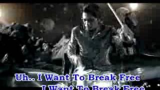 Dewa 19 - I Want To Break Free