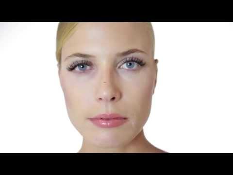 Extensiones de Pestañas 1 a 1 (efecto máscara)