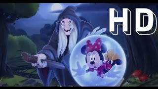 Mickey Mouse Castle of Illusion English Game for Children Full HD Disney Video