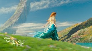 """Mind-Bending"" TV Spot - A Wrinkle in Time"