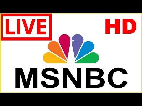 MSNBC Live Stream - MSNBC News Live - MSNBC The Rachel Maddow Show