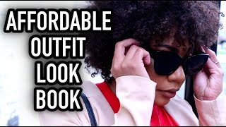 SUMMER LOOK BOOK | Faceovermatter