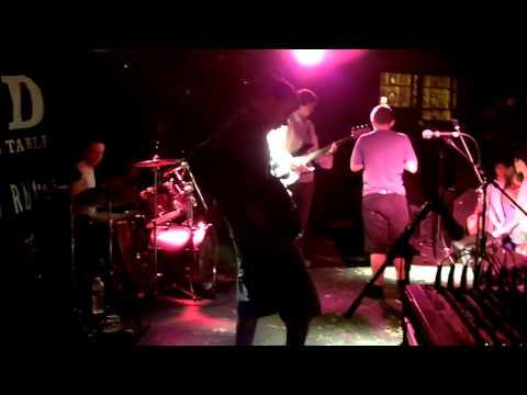 WTFunk Live @ Pearl Street Part 1-Divine Sparks & Crooks