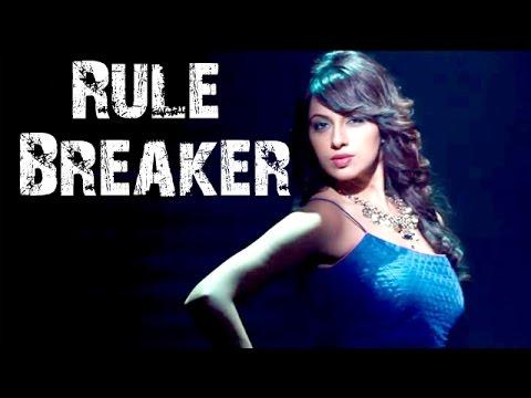 Rule Breaker ft Fateh  Mika