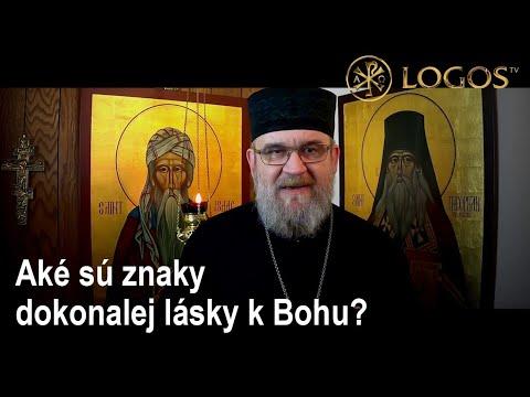 OTCOVIA PÚŠTE (453) - Sv. Izák Sýrsky - Božia pomoc