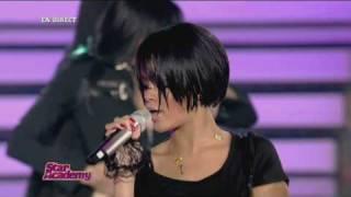 RihannafeatClaudiaDontStopTheMusicLiveAtStarAcademy2007MostAmazingPerformanceInHD