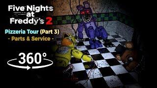 360°  Five Nights at Freddy