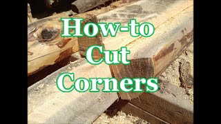 Howto Cut Corners By Mitchell Dillman