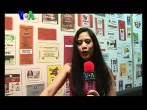 Rambut Terbaik di Hollywood - Liputan Feature VOA 18 April 2011
