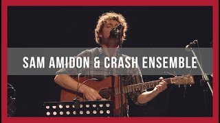 WEDDING DRESS - Sam Amidon & Crash Ensemble
