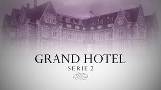 Zagadka hotelu Grand (Gran Hotel), Sezon drugi - Zwiastun
