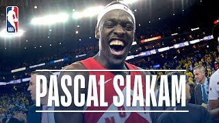 Pascal Siakam's BEST Plays of the 2019 NBA Finals