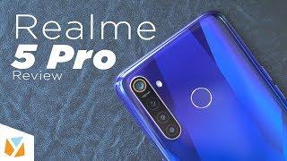 Realme 5 Pro Review