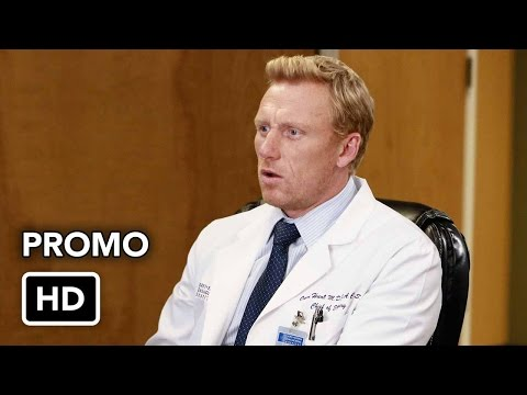 Grey's Anatomy 11.10 (Preview)