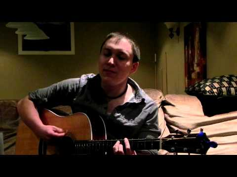 Gimme Sympathy- Metric, Jordan Percival cover for MuchMusic Covers