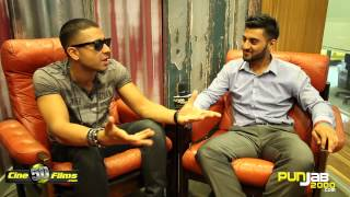 Punjab2000 Exclusive interview with Jay Sean on his new album Neon