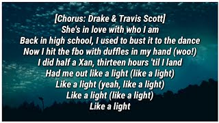 Travis Scott   SICKO MODE (Lyrics) Ft. Drake