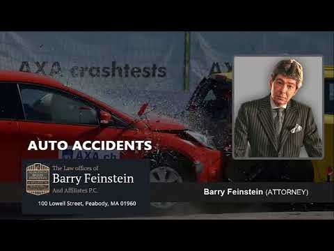 video thumbnail How Does Fault Or No-Fault State Apply To An Auto Accident Claim In Massachusetts?