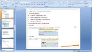 SAP SRM - Class19_SRM Supplier Self Service