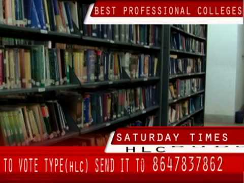 Saturday Times  The only English Weekly from Eastern India in association with SAFHI ORG conducted a survey on Best Professional Colleges of Eastern India. Vote appeal for the same.   Uploaded by st t on Jul 17, 2013   Haldia Law College, Haldia