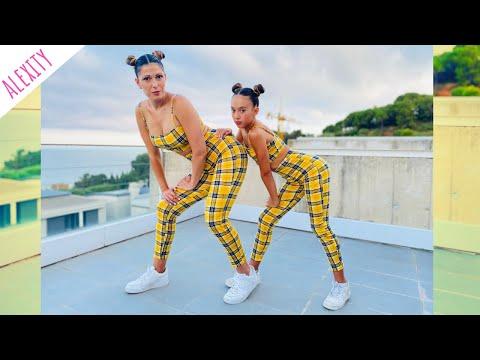 DANCE - AGUA - J BALVIN - TAINY HD Mp4 3GP Video and MP3