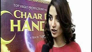 """She is Dabangg"" says Kulraj Randhawa - YouTube"