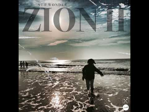 9th Wonder - Zion II [Full BeatTape]