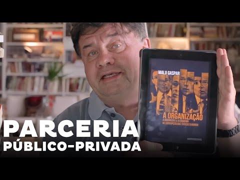 O BRASIL NÃO É CAPITALISTA - PENSATA COM MARCELO MADUREIRA
